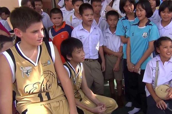 มาตรฐานการศึกษาในต่างประเทศกับประเทศไทยต่างกันอย่างไร