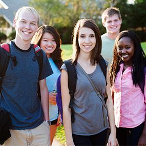 ชีวิตนักเรียนแลกเปลี่ยน